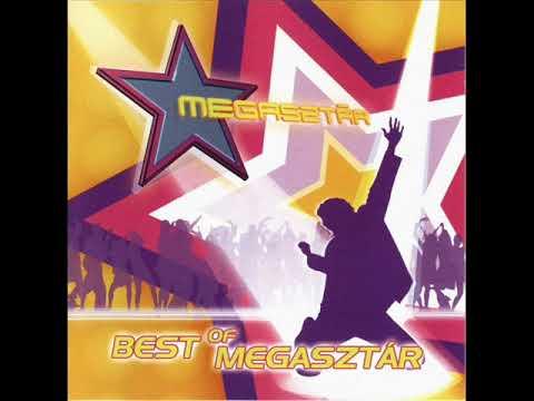 Best of megasztár Full cd