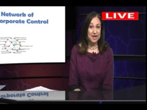 The Network Of Global Corporate Control September 8 & 22