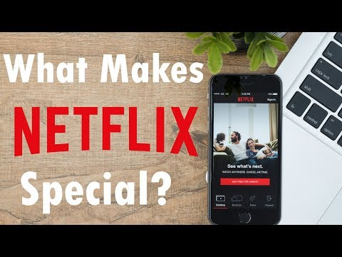 How Netflix Builds Platforms