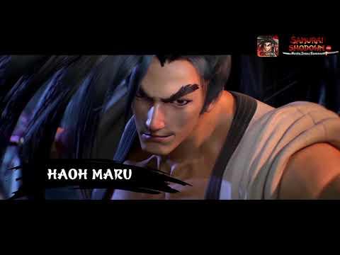 Samurai Shodown: The Legend of Samurai