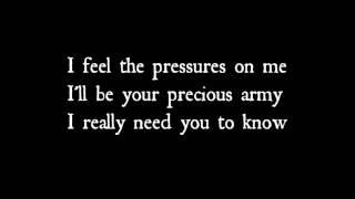 F16 Colette carr lyrics