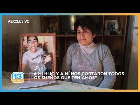 Su hijo la interrumpe mientras daba las noticias en TVиз YouTube · Длительность: 26 с