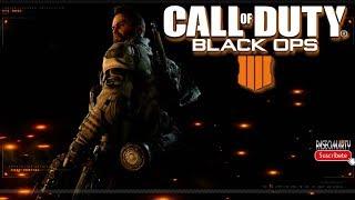 CALL OF DUTY BLACK OPS4. EN DIRECTO