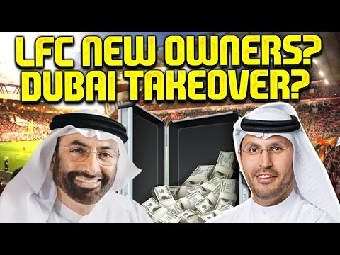 LIVERPOOL IN £700 MILLION TAKEOVER WITH MIDDLE EASTERN RICH FAMILY?! - MY REACTION & ANALYSIS!