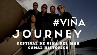 Journey - Open Arms - Festival de Viña 2008 / #VIÑA #CHILE