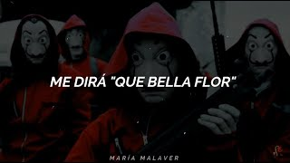 Bella Ciao - Manu Pilas; La Casa de Papel    Sub. Español