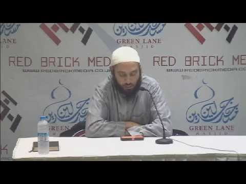 The Conqueror of Andalusia: Tariq ibn Ziyad (Rah) - Ustadh Abdul Karim
