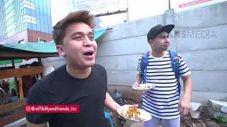 RAFFI BILLY AND FRIENDS - Raffy & Billy Camping Di Taman (8/12/18) Part 1