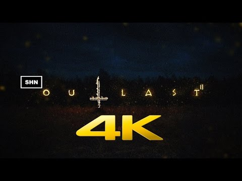 Outlast 2 | Part 1 | 4K 60fps | Game Movie Walkthrough Longplay Gameplay No Commentary