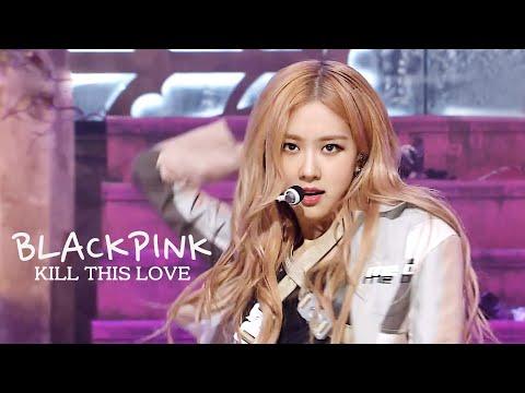 (BLACKPINK) - Kill This Love # (Stage mix) KPOP  [1440P]