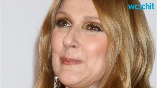 Celine Dion's Husband Died After Falling Out of Bed