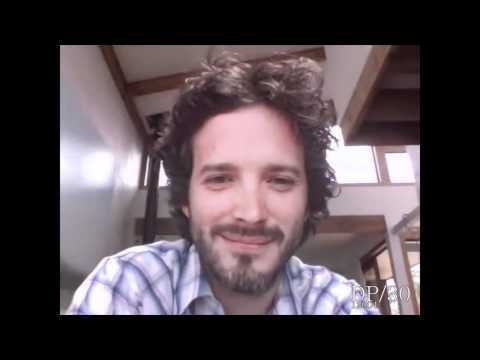 DP/30: The Muppets, songwriter/musical supervisor Bret McKenzie