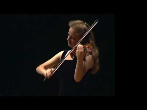 Julia Fischer – Beethoven: Violin Concerto (Live Recording, Vienna 2016)