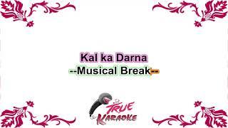 (60's Hit) Ruk Ja Raat Thehar Ja Re Chanda | Lata Mangeshkar | Dil Ek Mandir