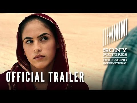 Rock The Kasbah - Official Trailer - Bill Murray - At Cinemas March 18