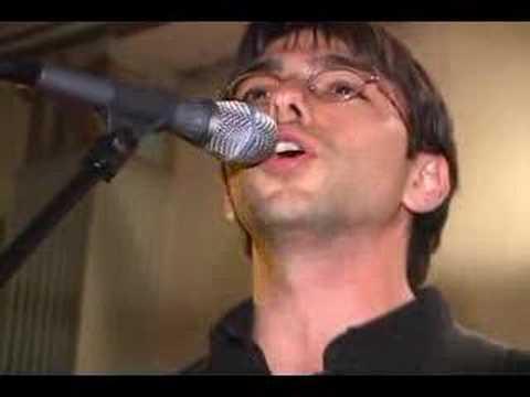 8th Day Chasidic Rock - International Student Shabbaton 2007