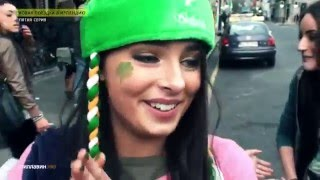 видео День святого Патрика в Ирландии