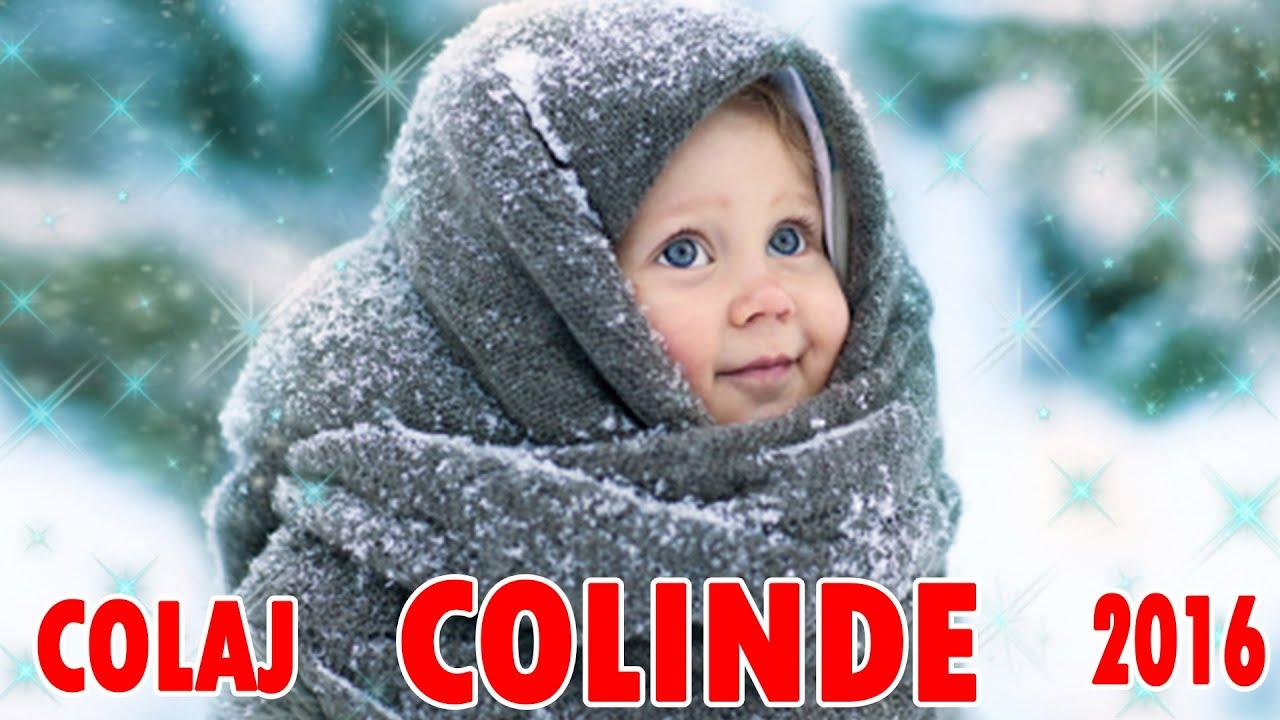 COLINDE SI CANTECE DE CRACIUN (COLAJ NOU) 2016