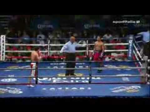 SHAWN PORTER vs PHIL LO GRECO FULL MATCH