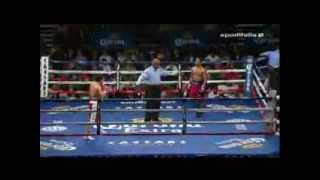 SHAWN PORTER vs PHIL LO GRECO FULL MATCH