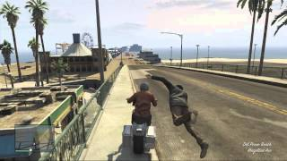 MOTORPSYCHO (GTA Online)