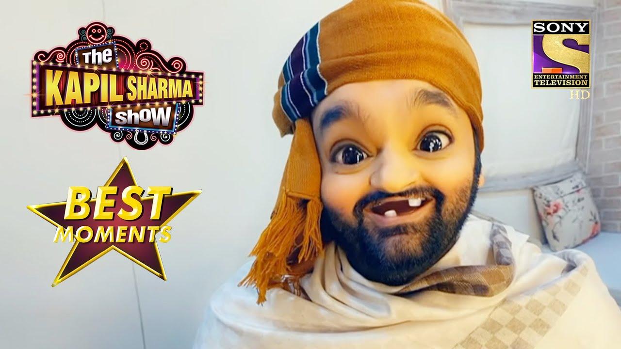 Download आख़िर आ ही गए Chedulal जी Show पर | The Kapil Sharma Show Season 2 | Best Moments