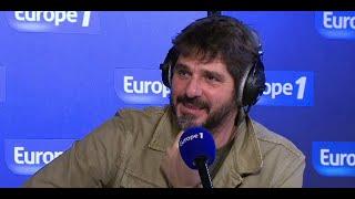 """Patrick Fiori : """"Jean-Jacques Goldman est un homme rare et exceptionnel"""""""