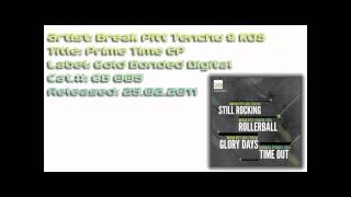 Break Pitt, Tenchu & KOS - Glory Days (Original Mix)