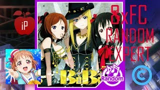 Diamond Princess no Yuutsu - BiBi l RANDOM 8 TIMES FC l LivePlay by iPhong (Love Live! Festival)