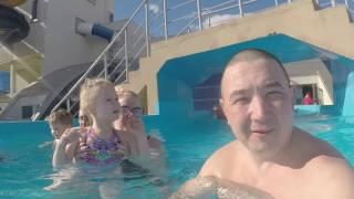 Отдых в г Казань Аквапарк Ривьера Май 2017г Часть 9 3