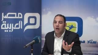 مصر العربية | أحمد بلال: سيناريو إجباري على الاعتزال يتكرر مع متعب في الأهلي