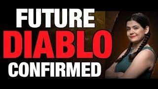 Future Diablo Games Confirmed - Blizzcon 2018 Hype