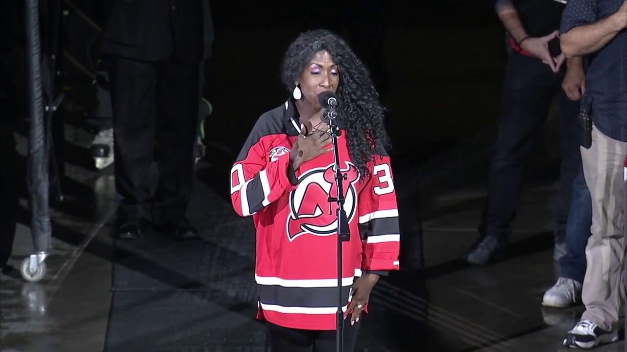 Arlette Anthem Devils