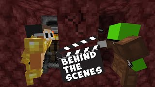 Minecraft Speed Runner Vs Nether Hunter - Extra Scenes