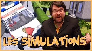 Joueur du grenier - les simulations ! - pc