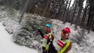 Bmw ibu world cup oberhof: course overview with michael roesch
