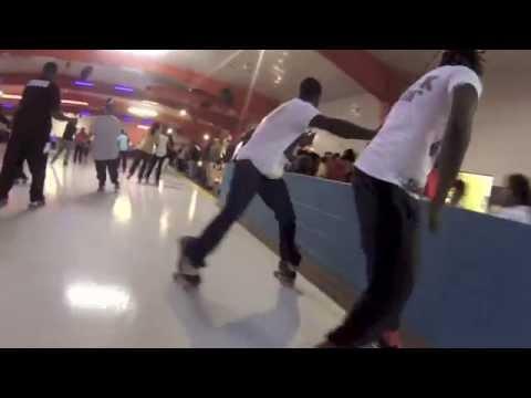 Detroit Skate Family
