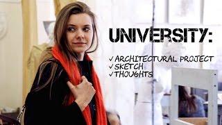 НедоВлог: Архитектурное проектирование/Скетчи/Рассуждения