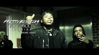 "Pretty Boy Silva - ""No Flockin"" (Remix) Official Video Shot by @AHP"