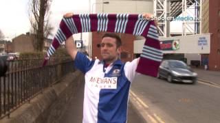 Burnley FC fan applies for Blackburn Rovers Job