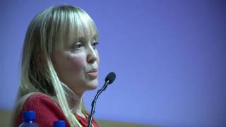 Dr Ann Childers - Stone-age body, space-age diet: Nutrition, metabolism and mental health
