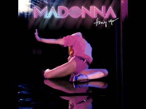 Madonna - Hung Up (Alternative Mix)