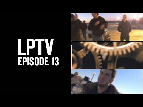 Making Of What I've Done Music Video | LPTV #13 | Linkin Park Thumbnail image