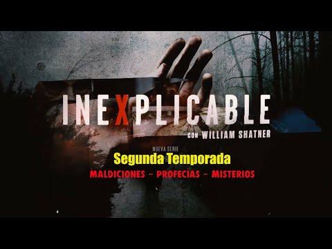 ????INEXPLICABLE, misterios, secretos, maldiciones y profecías por History Channel ☠️ Maritza Ariza