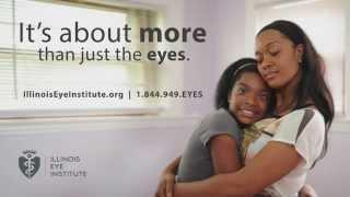 """Illinois Eye Institute: """"We found hope..."""""""