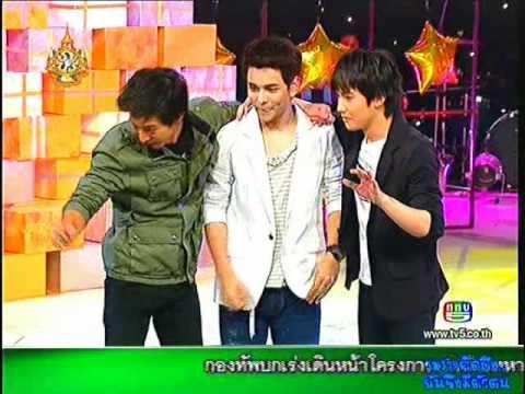 GUN TS6_กัน ริท โตโน่ อสรพิษ@Happy Together 2012 [30.12.54]