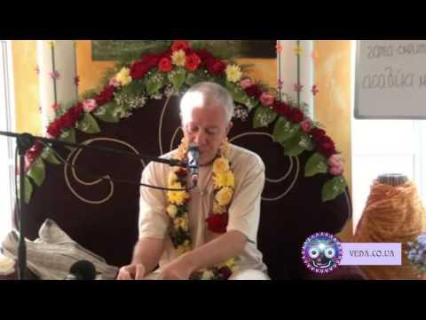 Шримад Бхагаватам 5.5.7 - Чайтанья Чандра Чаран прабху