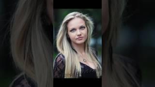 En Güzel BULGAR Kadınlar Bulgar Güzeller