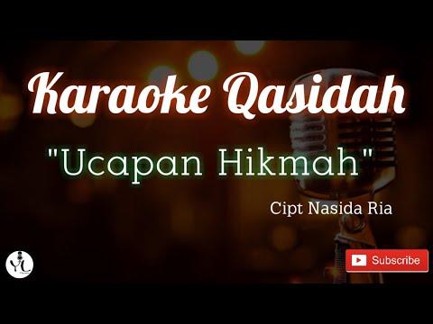 karaoke-qasidah-ucapan-hikmah-(no-vokal)