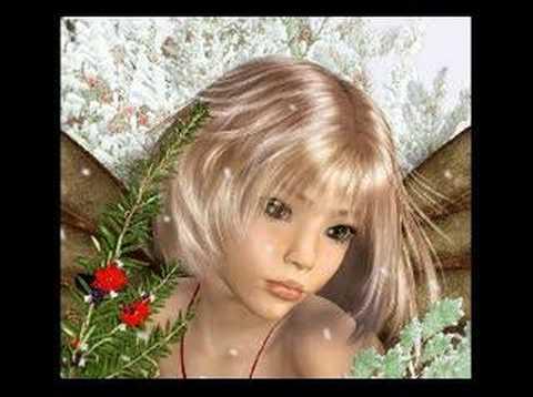 rêves au pays des elfes et des anges